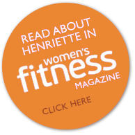 Women's Fitness Magazine Article